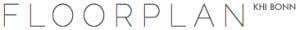 FLOORPLAN KHI Bonn Logo