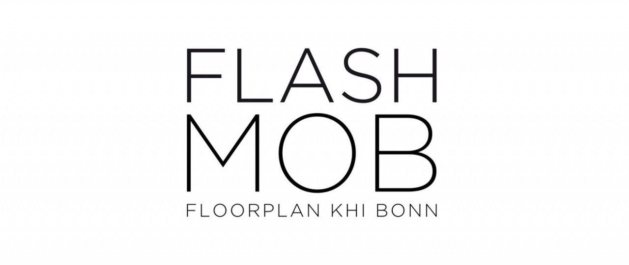 Flashmob Logo Header3